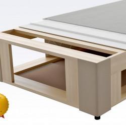 Хотелско легло Стандарт - дамаска А - Nani