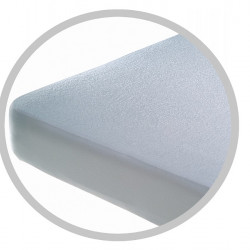 Непромокаем, антиалергичен протектор за детски матрак Mollyflex Baby Plus - Спално бельо