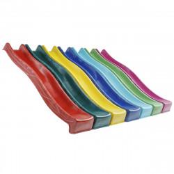 Улей за детска пързалка KBT Тsuri с възможност за монтиране към басейн -