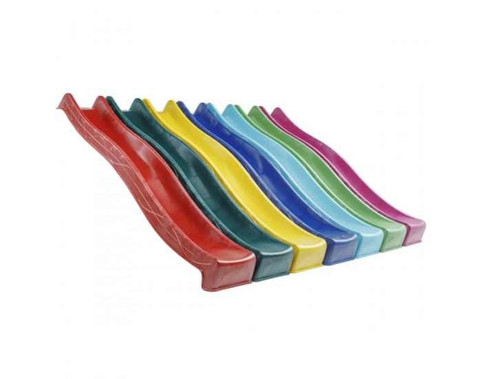 Улей за детска пързалка KBT Тsuri с възможност за монтиране към басейн - Външни съоражения
