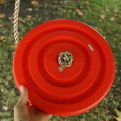 Пластмасова седалка KBT диск - Люлки и Хамаци