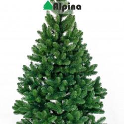 Коледна елха Alpina Ела, 120 см височина - Сезонни и Празнични Декорации