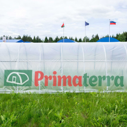 Оранжерия Pirmaterra Cetriolo 5.1 м - Оранжерии и Парници