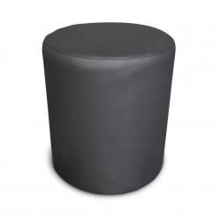 Табуретка модел Cylinder - Мека мебел