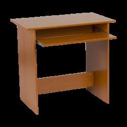 Компютърно бюро Memo-30017 - череша - Офис Бюра