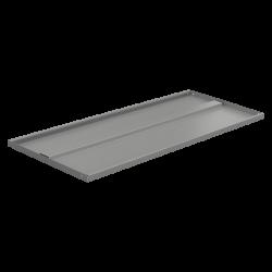 Рафт шагрен модел Memo-1233J LUX/34/35/36 - Мебели от метал