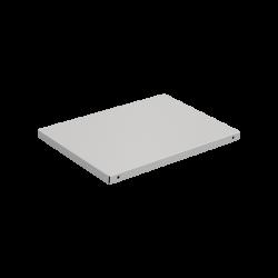 Рафт гладък модел Memo - 1242J/1242-1-2J - Мебели от метал