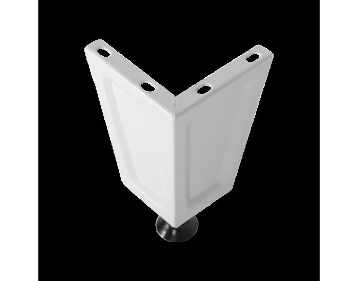 Комплект крака за метален шкаф модел Memo