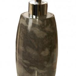 Диспенсър EX Home модел МР Arman - black, мрамор - Продукти за баня и WC