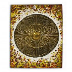 Картина EX Home модел Plat Dekor 40/50, дърво и плат - Картини, Плакати, Пъзели