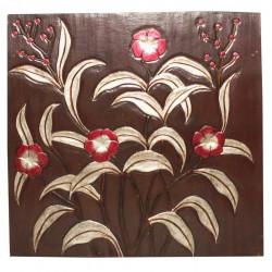 Картина EX Home модел Flowers 60/60, балса - Картини, Плакати, Пъзели