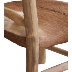 Стол EX home model  Кожа Safari - Сравняване на продукти