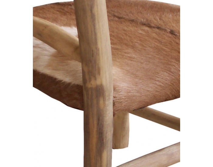 Стол EX home model  Кожа Safari