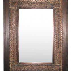 Огледало EX Home модел Klonki Mal, балса - Огледала