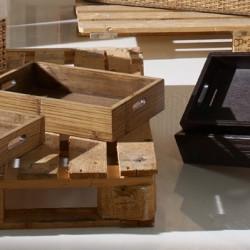 Табла  EX Home model Infiniti Малка - EX Home