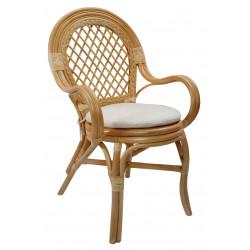 Стол EX Home model Ratan Avenu Natural - Сравняване на продукти