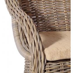 Стол EX Home model Ratan Izola Kubu - Сравняване на продукти