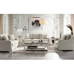 Диван  EX Home model 3М ,Almond - Сравняване на продукти