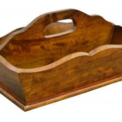 Кутия Кухня EX Home Модел Toscana 2, манго - Кухненски аксесоари и прибори