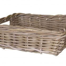 Панер EX Home модел Kubu Gol, ратан кубу - Кухненски аксесоари и прибори